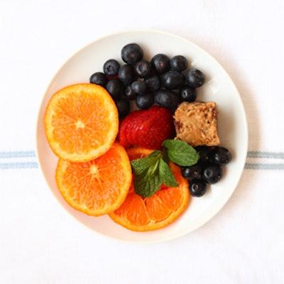 Perfect Plate Food Program