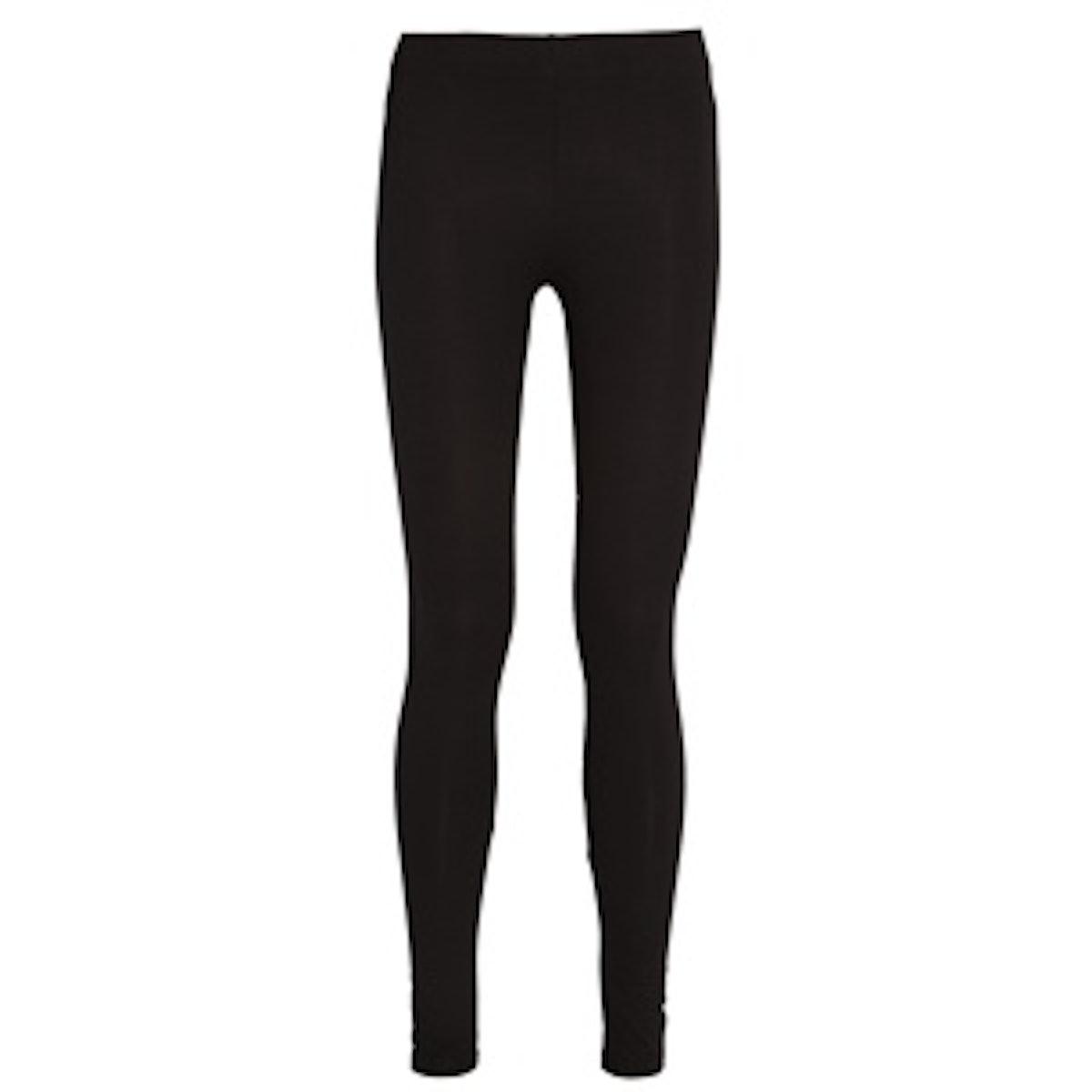 Stretch-Jersey Leggings