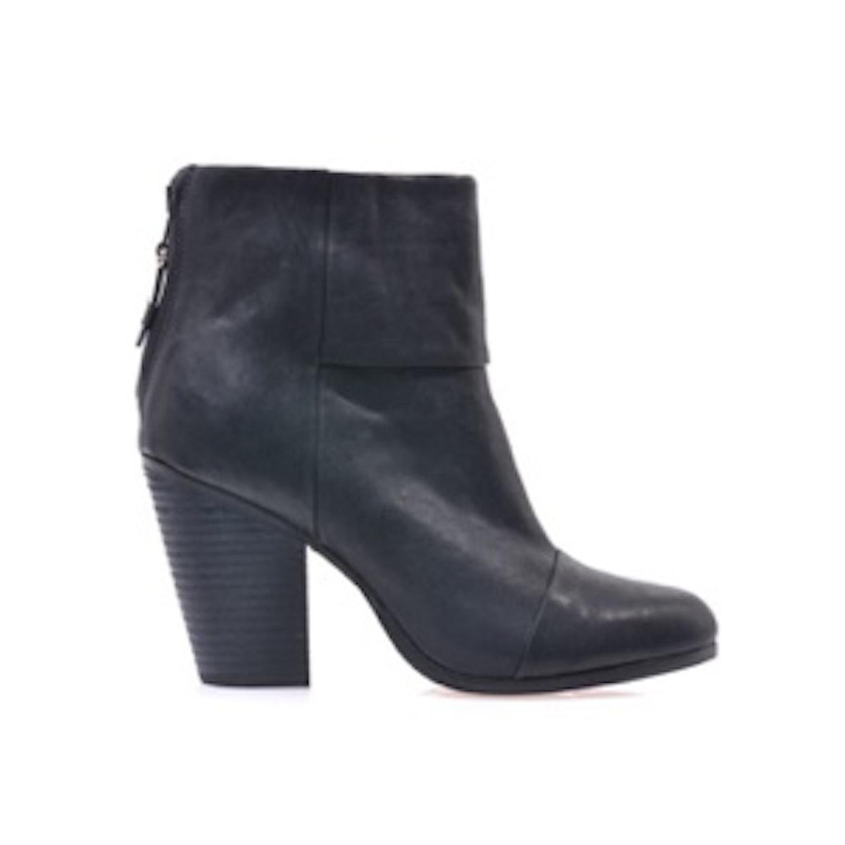 Newbury Boots