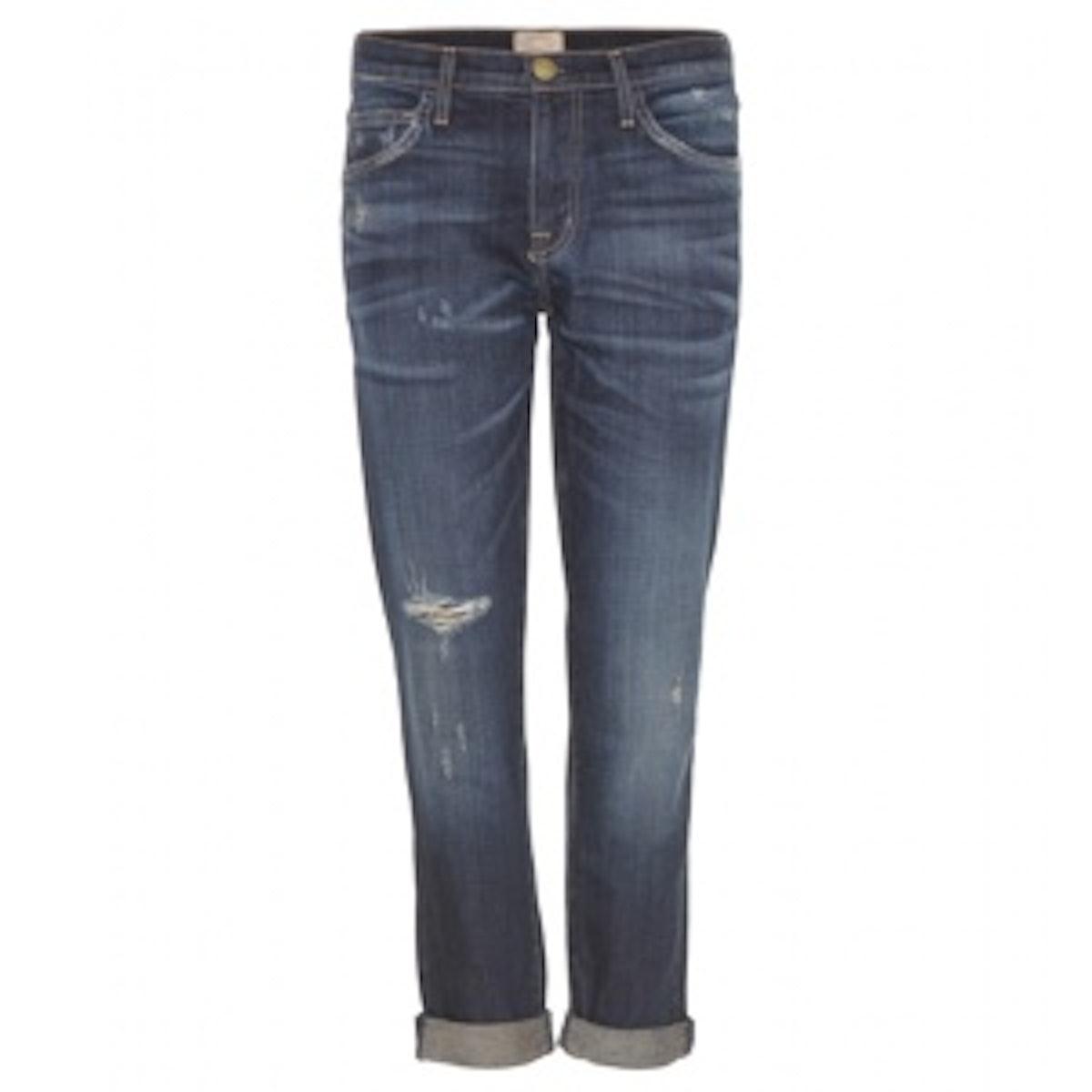 The Fling Boyfriend Jeans