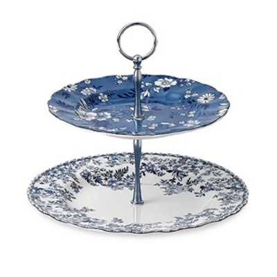 Tiered Cake Plate