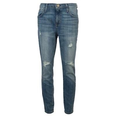 Slouchy Stiletto Jeans
