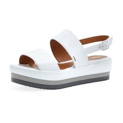 Napa Platform Sandals