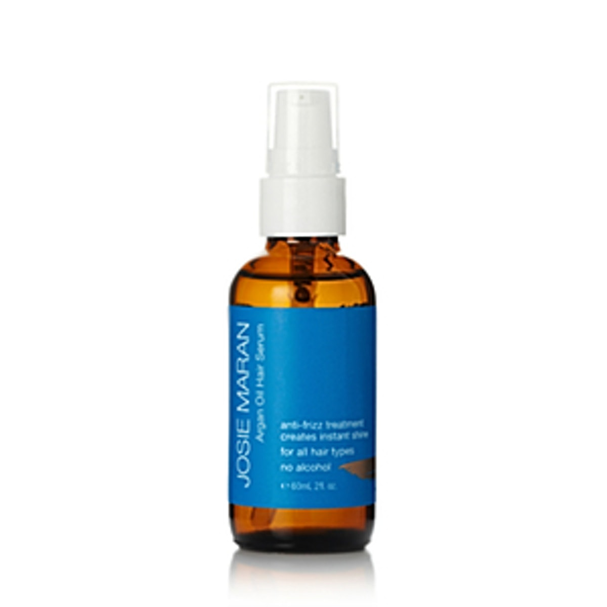 Argan Oil Hair Serum