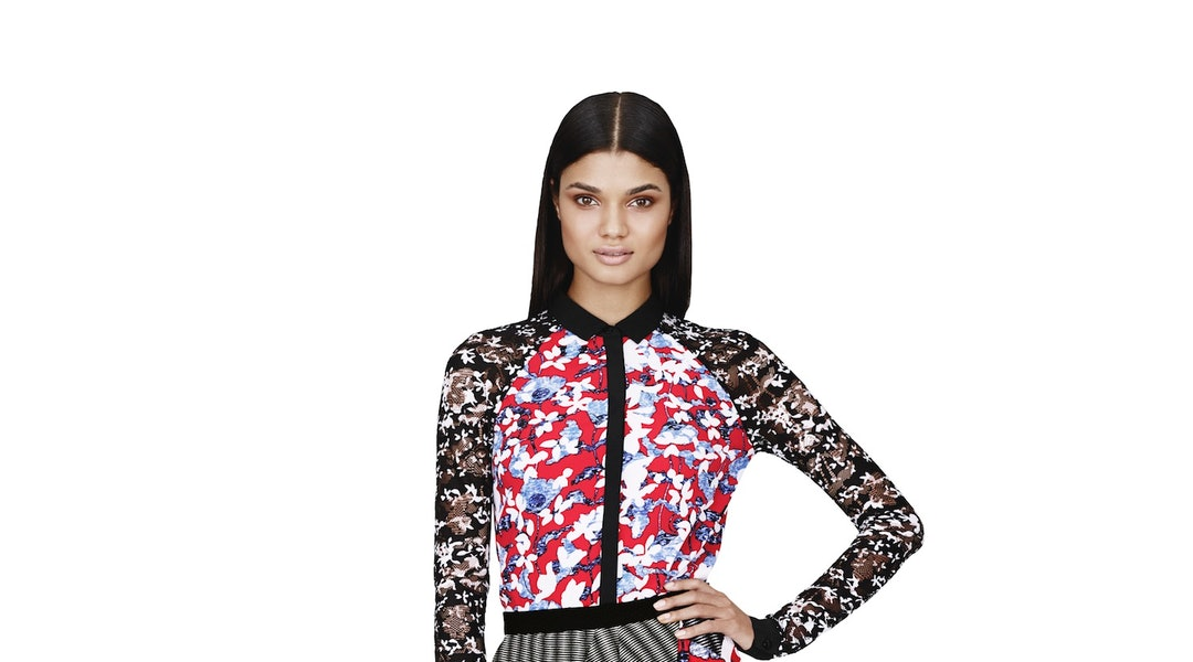 67c188295d7 Peter Pilotto For Target: The Complete Lookbook