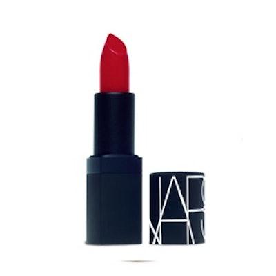Semi Matte Lipstick in Heatwave