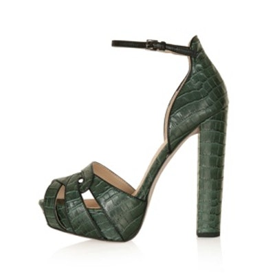 Lita Croc Sandals