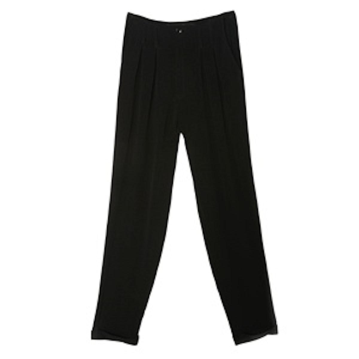 Noir Trousers