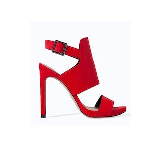 Wraparound Sandals