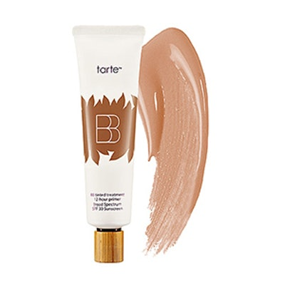 BB Tinted Treatment with SPF
