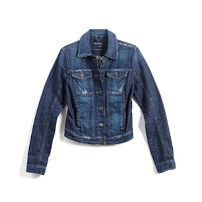 Brittney Denim Jacket