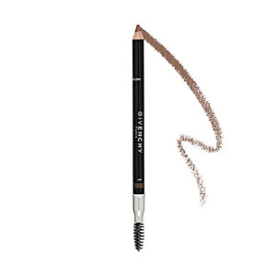 Powdery Eyebrow Pencil