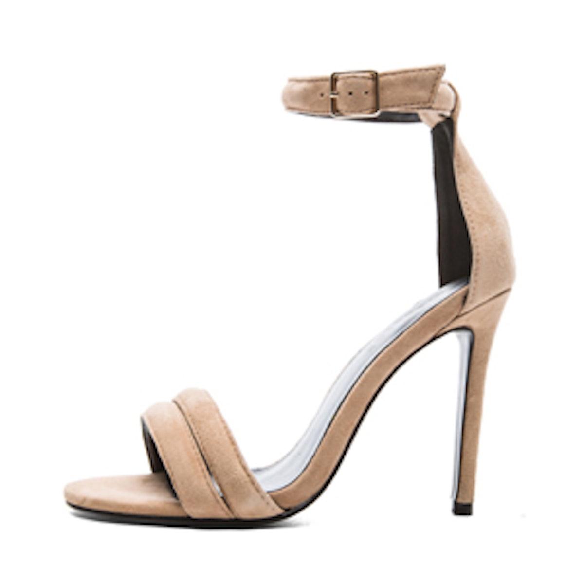 Jocelyn Sandals In Seashell