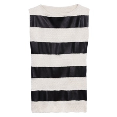 Bryant Striped Dress