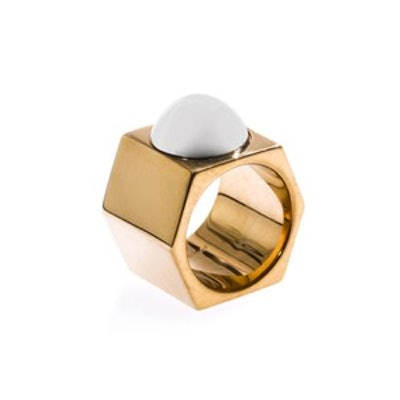 Babeth Gold Ring