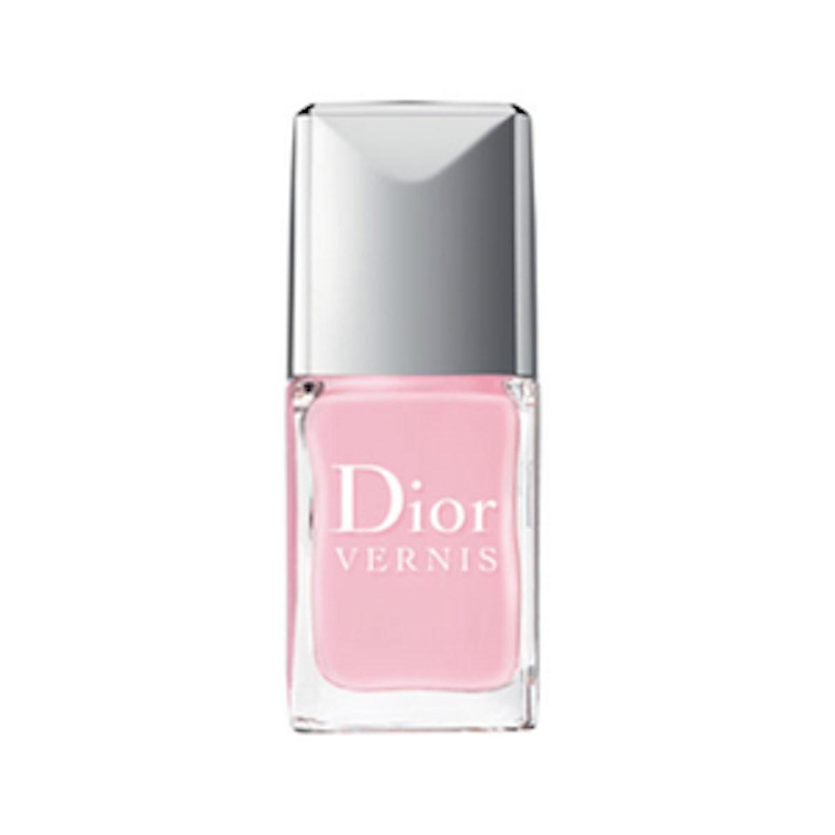 Nail Polish In Pink Champagne