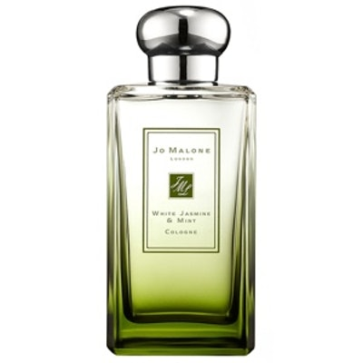 White Jasmine & Mint Limited Edition Cologne