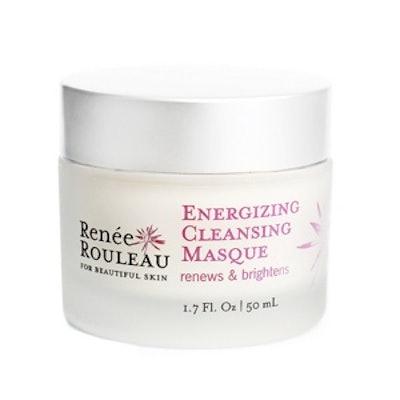 Energizing Cleansing Masque