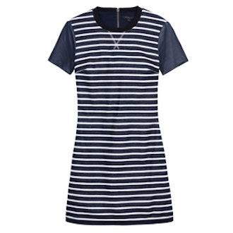 Warren Striped Dress