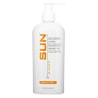 Tan Overnight Self-Tanning Lotion