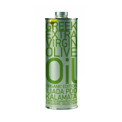 Organic Greek EVOO