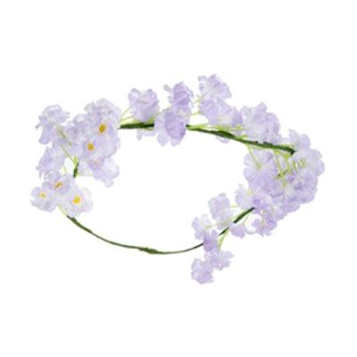 Blossom Flower Hair Crown
