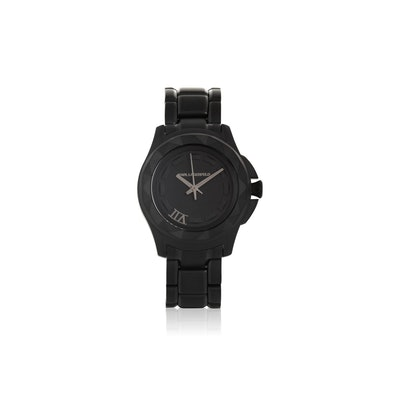 Karl 7 Stainless Steel Watch