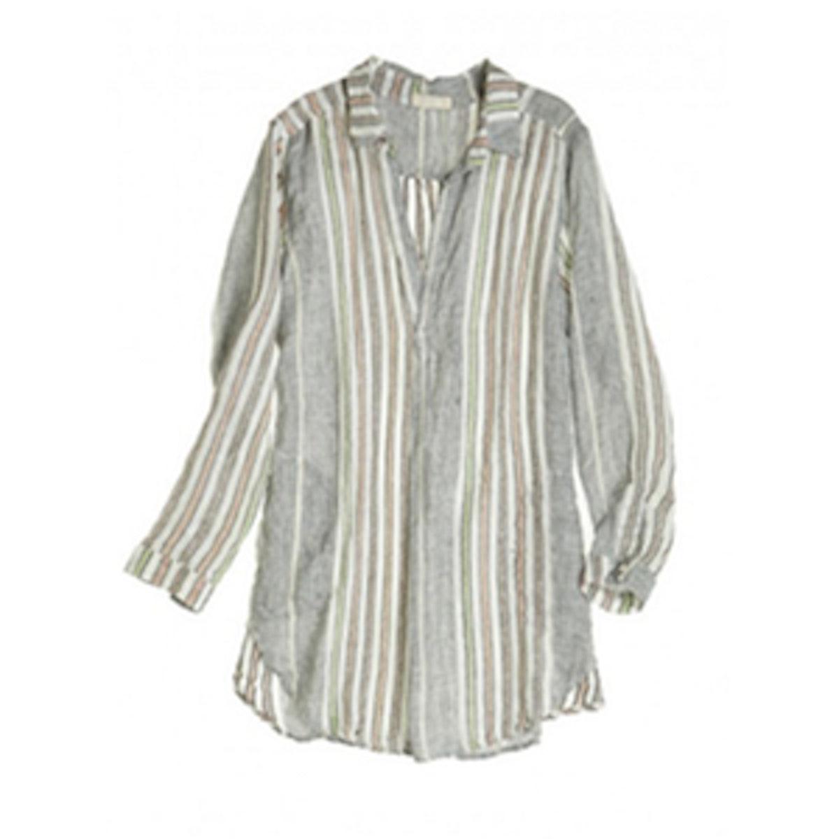 Teton Striped Tunic