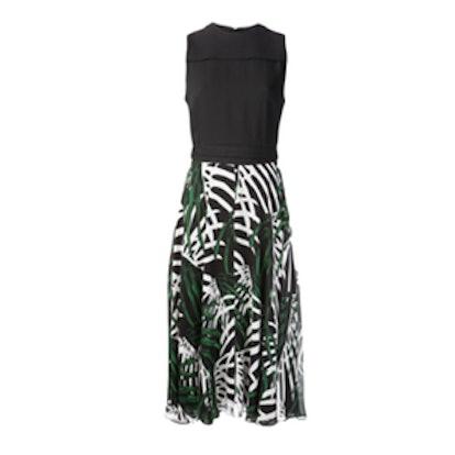 Foliage Dress
