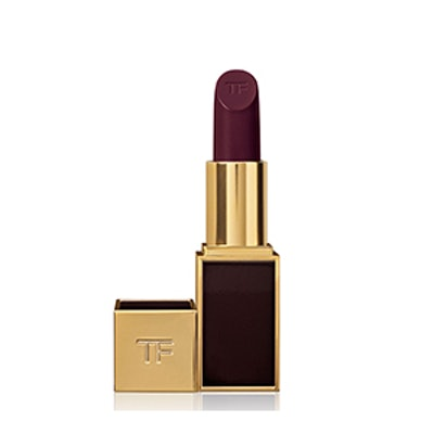 Lipstick in Bruised Plum