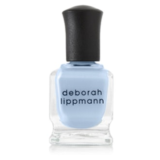 Nail Polish in Blue Orchid