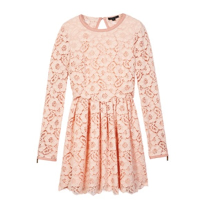 Libby Lace Dress