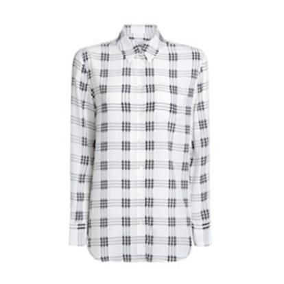 Reese Check Shirt