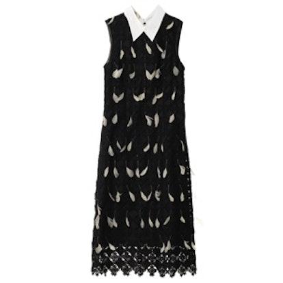 Brenton Feather Dress