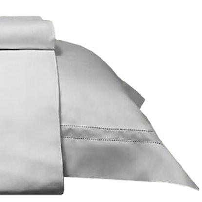 Cotton Sateen Pillow Shams