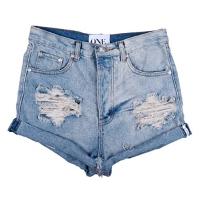 Classic Outlaw Shorts
