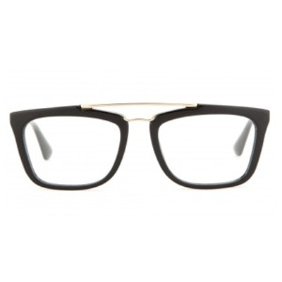 Geometric-Frame Optical Glasses