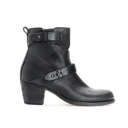 Harper Moto Boot