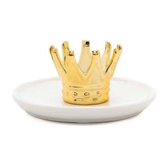 Crown Ring Holder
