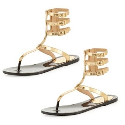 Cecile Gladiator Sandals