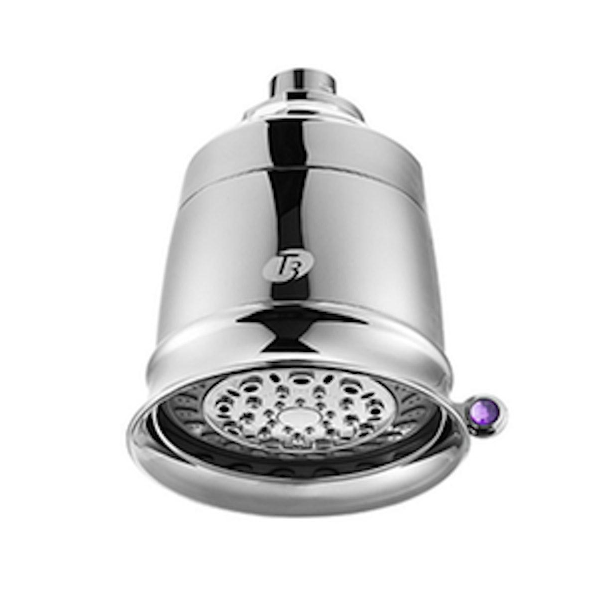 Source Showerhead Filter