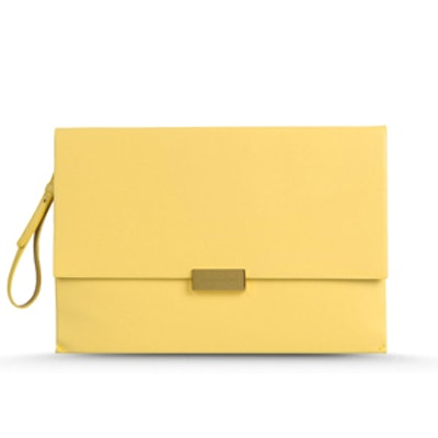 Beckett Envelop Clutch