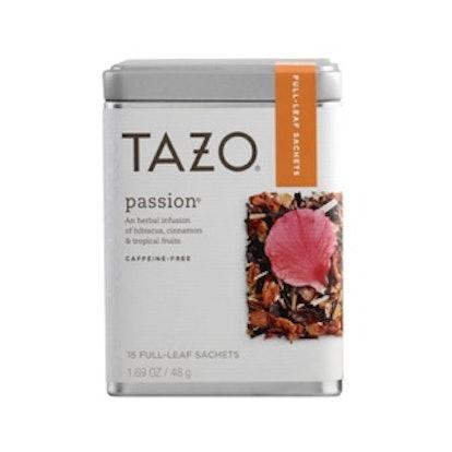 Tazo Passion Full Leaf Tea