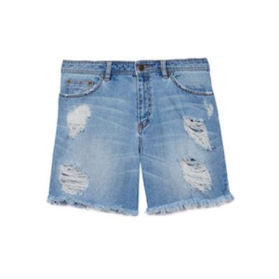 Jocelyn Destroyed Shorts