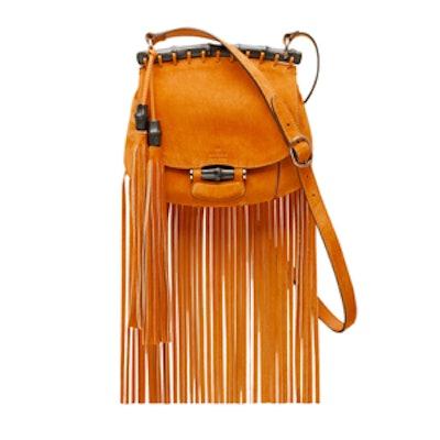Nouveau Fringe Shoulder Bag