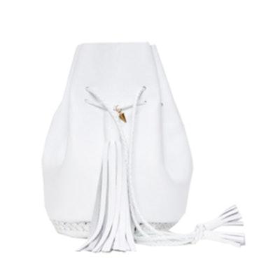 White Bullet Bag