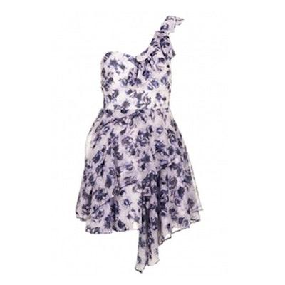 Asymmetrical Prom Dress