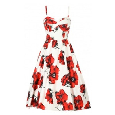 Spring Swing Dress