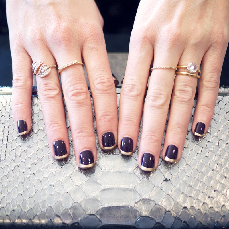 Office-Appropriate Nail Art: 3 Ways To Get It Right