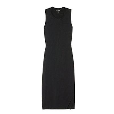 Behati Slit Dress